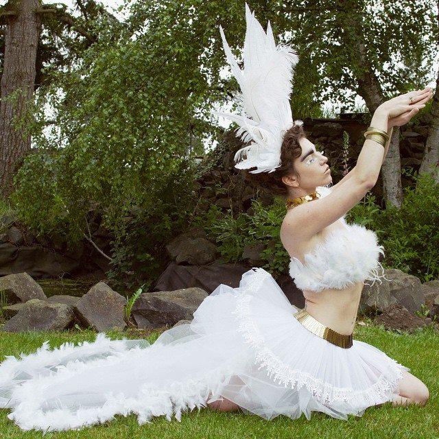 Swan (3)